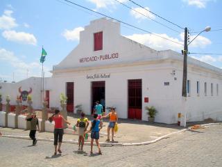 Centro Multi Cultural