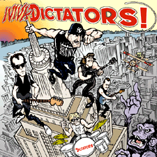 The Dictators - Viva Dictators