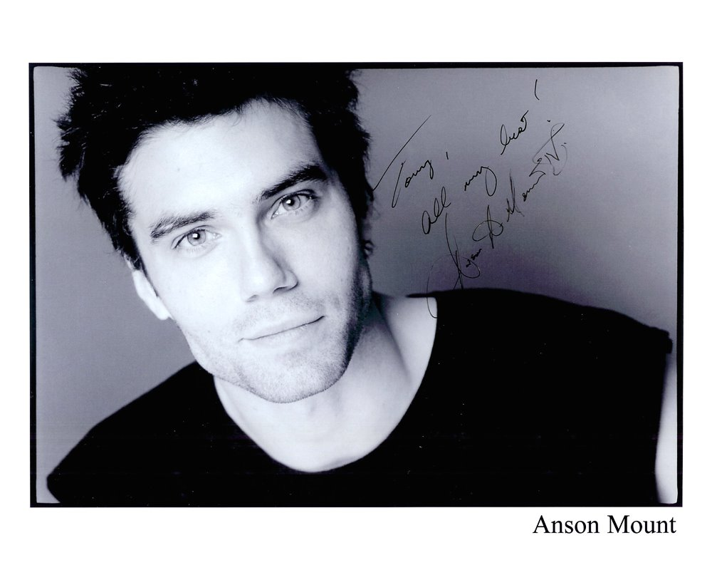 anson mount crossroads - photo #23
