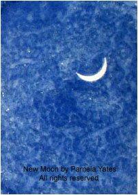 New Moon 05/04
