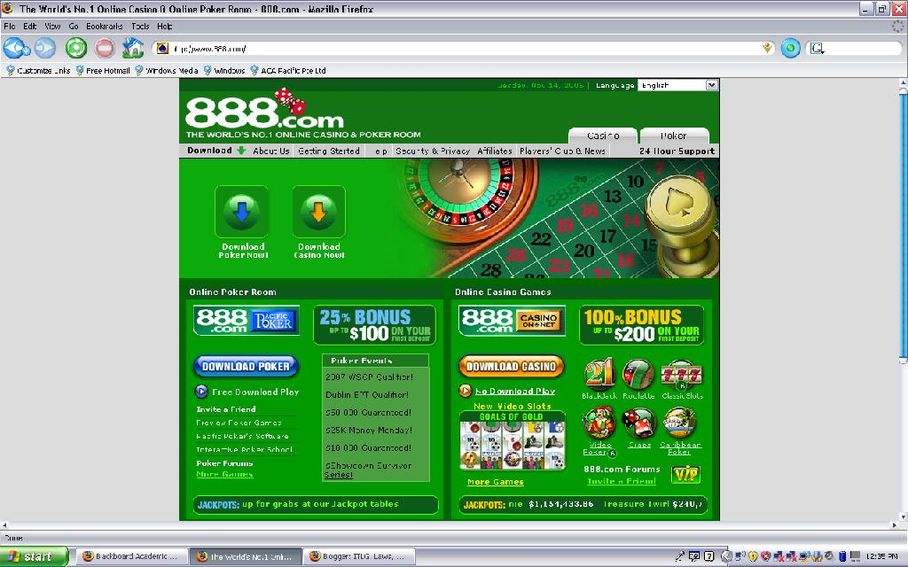 an introduction to gambling Editor's note: christatos aristad is a recently retired professional gambler he has most graciously volunteered to write a series of posts for aom on the ins and out of gambling in general and the basics of various games for the education and enjoyment of those aom readers who are interested in this subject.