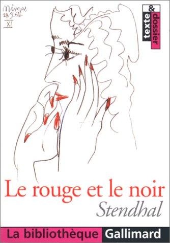 le rouge et le noir scène de rencontre analyse Reims