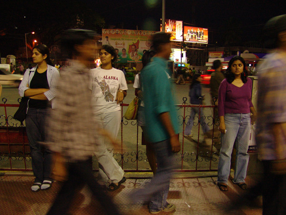 Prostitution in bangalore