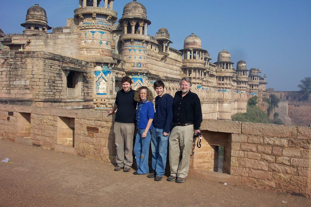 Gwalior India Photos Some of Our Photos of Gwalior Are Posted at Wikipedia The Interactive