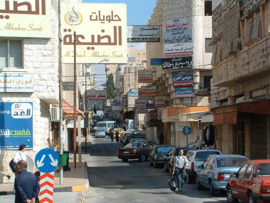 jordan irbid Get irbid, jordan typical june weather including average and record temperatures from accuweathercom.