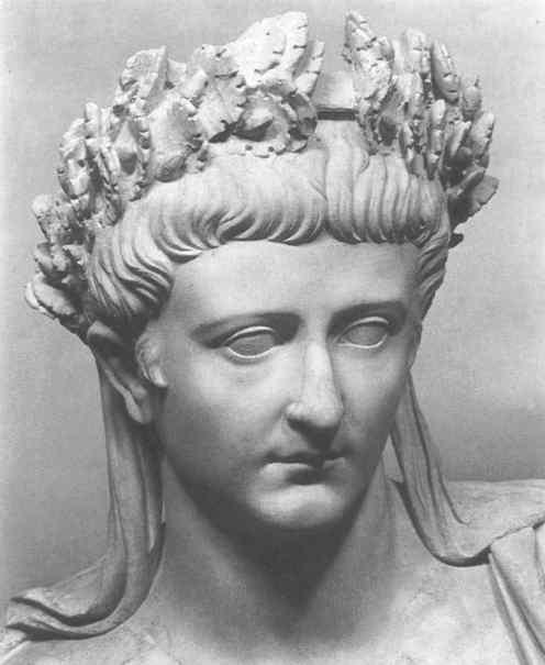 tiberius claudius nero caesar essay 27 bc-14 ce augustus (gaius julius caesar octavianus) 14-37 tiberius (tiberius claudius nero caesar) 37-41 caligula (gaius claudius nero caesar germanicus.