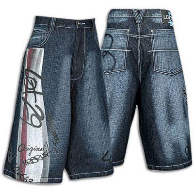 2005 jean shorts