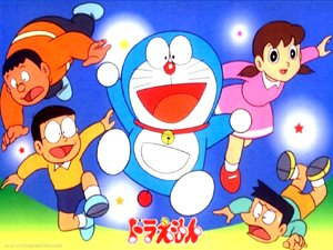 Image Result For El Ultimo Capitulo De Doraemon