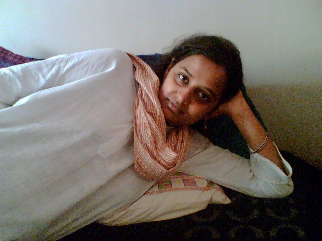 Mysore aunty