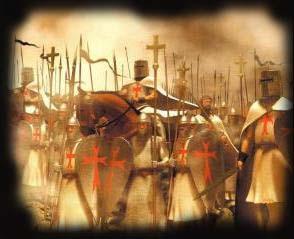 Priore dei Templari di TQV