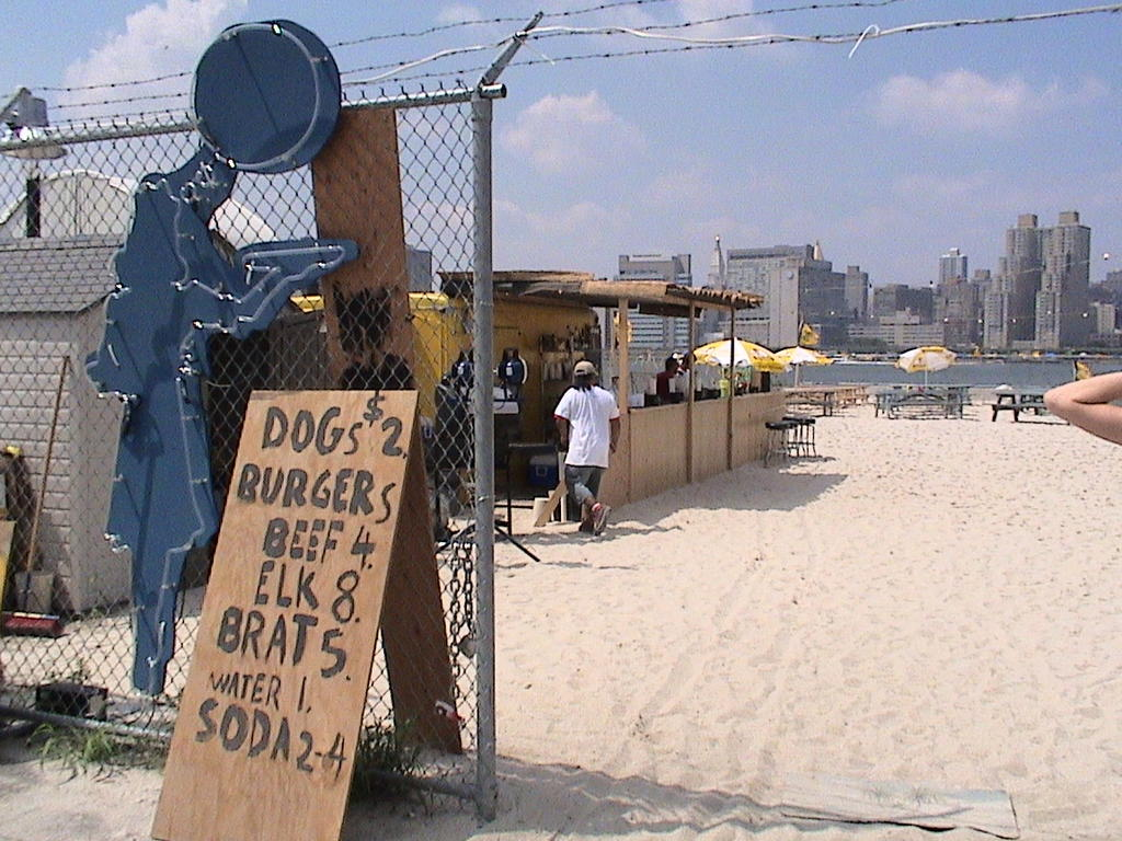 Image result for harry hawk water taxi beach