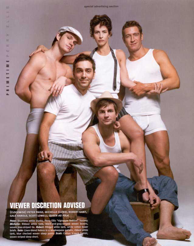 Queer As Folk Gay 118