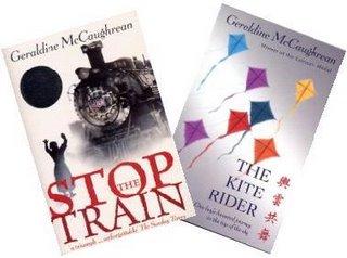 McCaughrean books