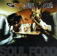 omslagsbild Goodie Mob Soul Food