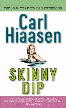Carl Hiaasen Skinny Dip