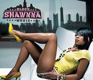 Shawnnas Block Music