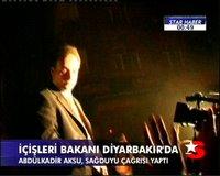 PROVAKATORLERIN BASI ŞEREFSİZ