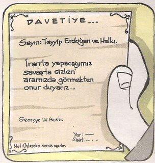 DAVETIYE VAAR