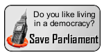 Save Parliament