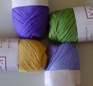 Knitpicks Merino Style