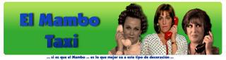 La nueva cabecera de el futuro Mambo Taxi