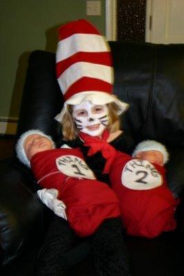 Halloweed Kids 2006