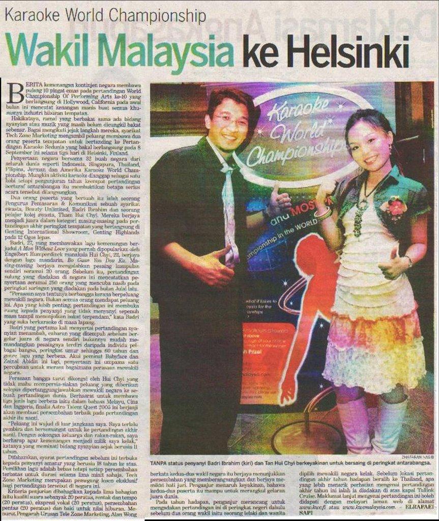 Harian Metro Newspaper Malaysia   Resepi Aiskrim