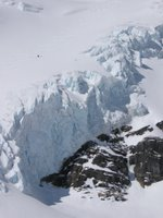 Freshfield Icefield by Dani Loewenstein