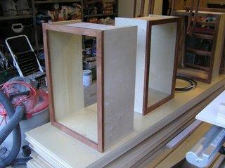 10k Kitchen Remodel Building Cabinets