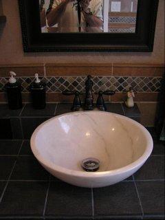 10k kitchen remodel a plug for tile for less for Bathroom remodel 10k