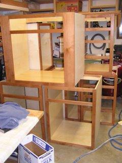 10k Kitchen Remodel Base Cabinets
