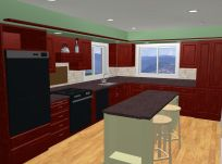 Kitchen Plan
