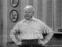 John (Fred Mertz) Murtha