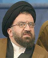 Ahmad Khatami - Expert
