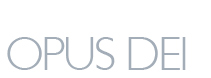 Entra na Página da Opus Dei