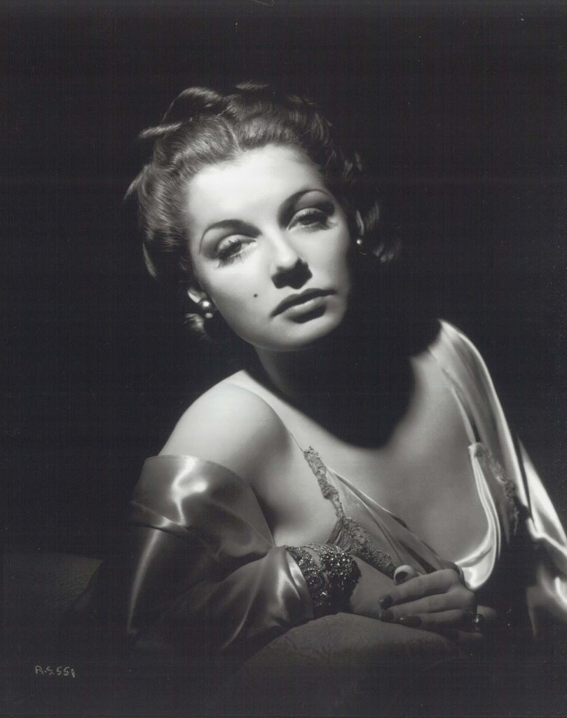 ann sheridan photos