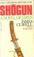 Shogun cover
