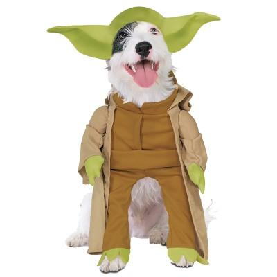 Dog Vader Yodeado