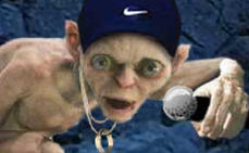 Canta Gollum