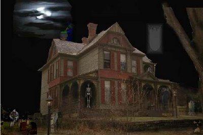 La casa Sakatuzita