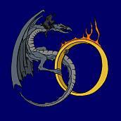 Los 50 años del Señor de los Anillos, emblema de la Tolkien Society