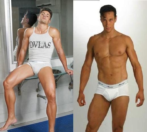 Y ahora esto fashion ovlas versus narciso underwear for Franquicias de ropa interior