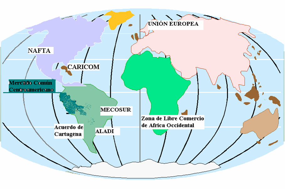 comercio exterior definicion de comercio exterior