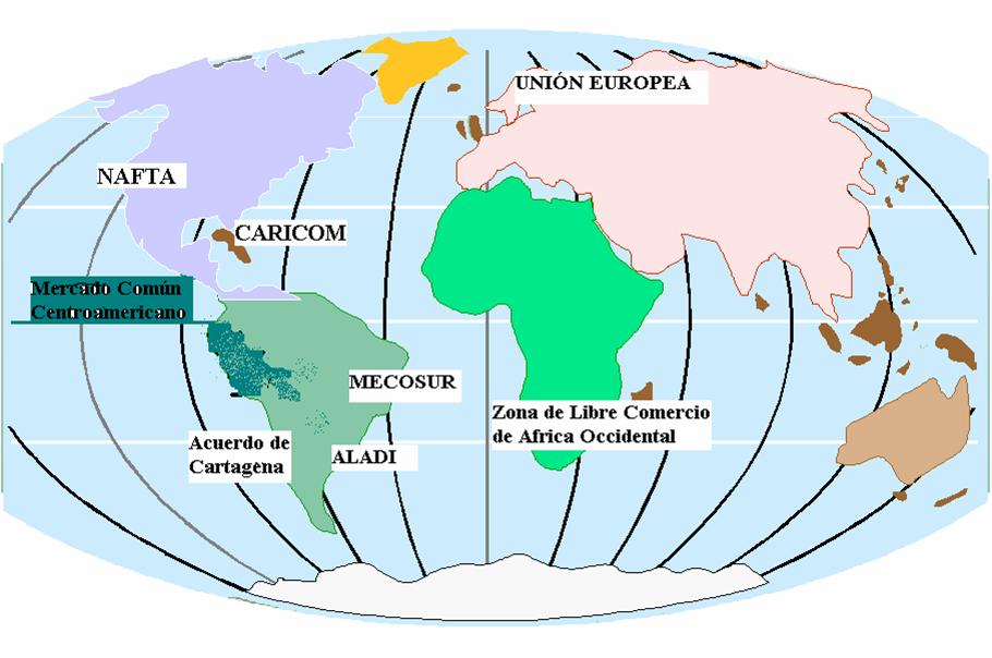 Comercio exterior definicion de comercio exterior for Definicion exterior