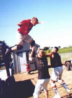 wwe backyard wrestling byw