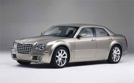 ex chrysler jeep and dodge review 300c by. Black Bedroom Furniture Sets. Home Design Ideas