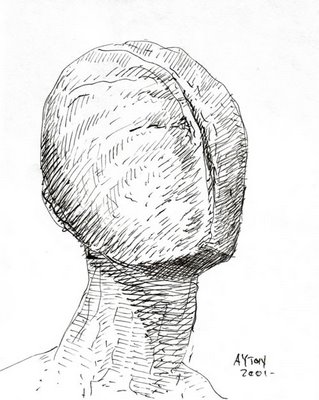 Helm Head