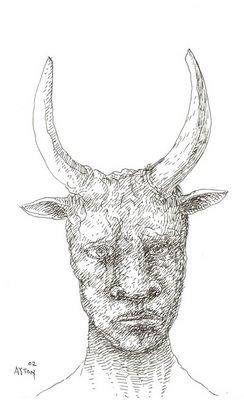 Minotaur, 2002