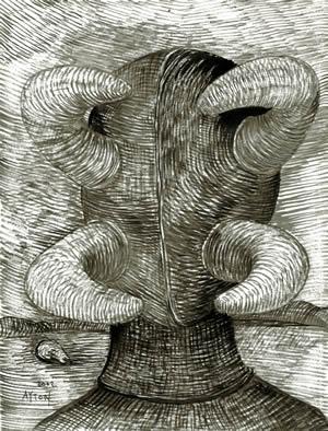 Minotaur Squared