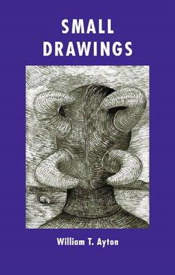 Small Drawings -- book